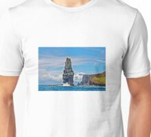 Free Hearts Unisex T-Shirt