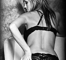 Back in Black Lace II by ReneR