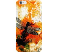 The Nature of Things...The Dragonfly iPhone Case/Skin