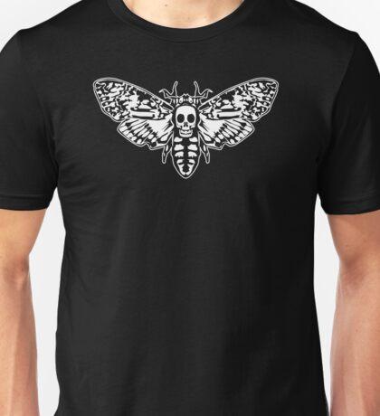 Deaths Head Moth  Unisex T-Shirt