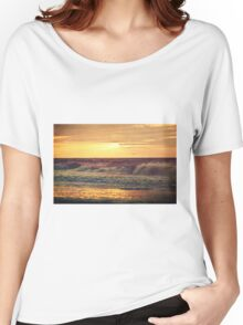 Find Light In The Beautiful Sea Women's Relaxed Fit T-Shirt