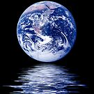 Blue Planet by Beverly Lussier
