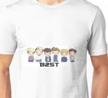 BEAST ~ First Look (A) Unisex T-Shirt