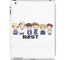 BEAST ~ First Look (A) iPad Case/Skin