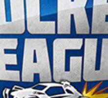 Rocket League Sticker