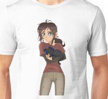 StriHiryu The Last of Us Unisex T-Shirt