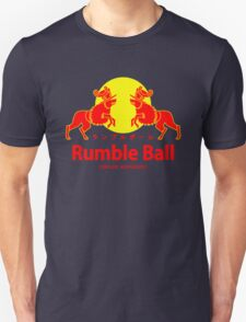 Rumble ball T-Shirt