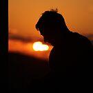 Sunset Smile by Anima Fotografie