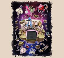 Regular Show Lost in Universe T-Shirt