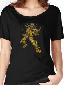 Saint Seiya Aldebaran Taurus Women's Relaxed Fit T-Shirt
