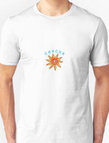 Cancun geek funny nerd Unisex T-Shirt