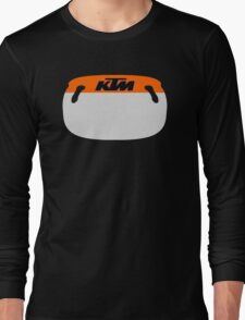 Customizable Pit Board Long Sleeve T-Shirt