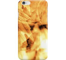 Mother Earth Hand iPhone Case/Skin
