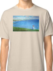 WAITING FOR YOU Classic T-Shirt