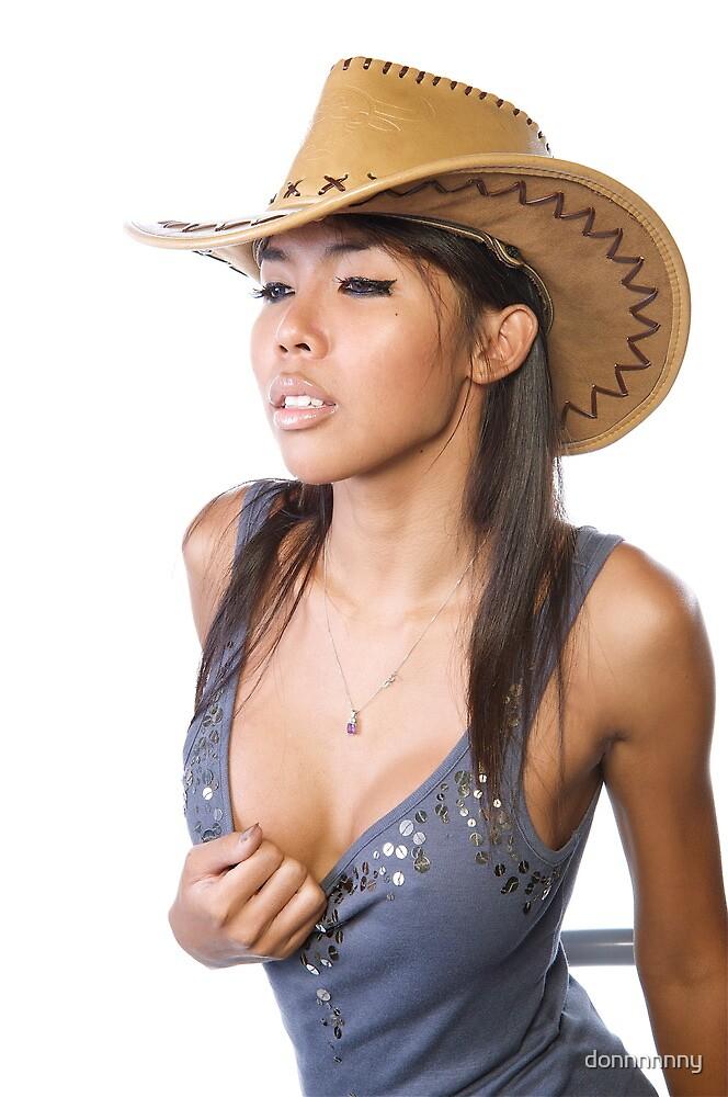 Cowboy sha sha by donnnnnny