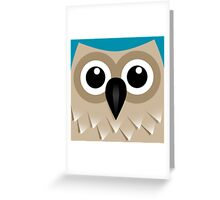 It's a Hoot! Greeting Card