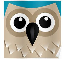 It's a Hoot! Poster