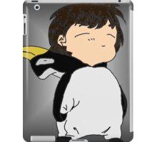 Penguin Onesie!!! iPad Case/Skin