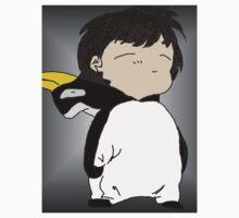 Penguin Onesie!!! Kids Clothes
