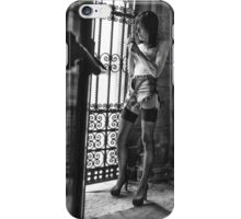 Fag Break iPhone Case/Skin