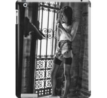 Fag Break iPad Case/Skin