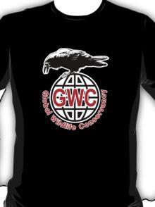 Global Wildlife Conservancy T-Shirt