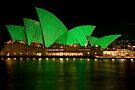 Opera in green by chasingsooz