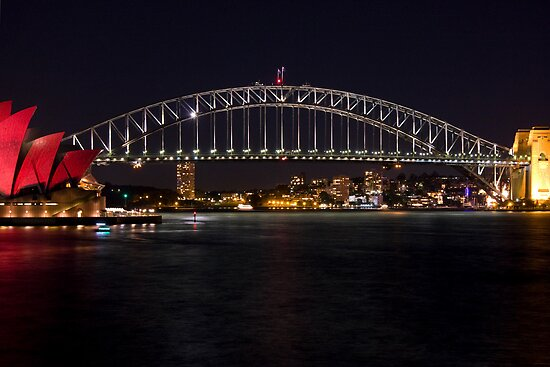 Harbour Lights by chasingsooz