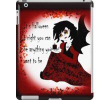 Anime Vampiress iPad Case/Skin