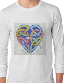 Endless Rainbow Long Sleeve T-Shirt