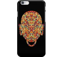 Guardian (The Protective Spirit) iPhone Case/Skin