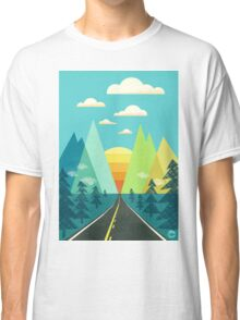 the Long Road Classic T-Shirt