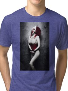 Emily Marylin - Bound Tri-blend T-Shirt