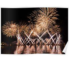Fireworks 3 Poster