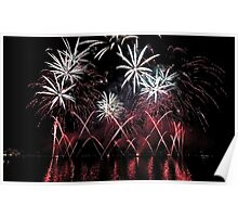 Fireworks 4 Poster