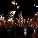 Fireworks 7 by David Freeman