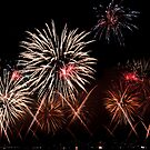 Fireworks 12 by David Freeman