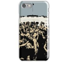 Kendrick Lamar To Pimp A Butterfly iPhone Case/Skin
