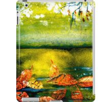 Earth Songs...Tapestry iPad Case/Skin