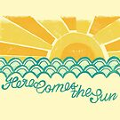 Here Comes the Sun by Jenny Tiffany