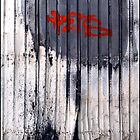 Tag Door by sedge808