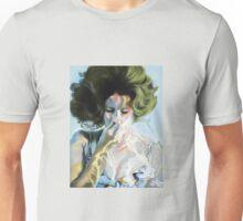 Alma trata de respirar Unisex T-Shirt