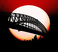 Dreams of Sydney by John Dalkin