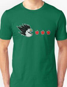 Hungry shinigami Unisex T-Shirt