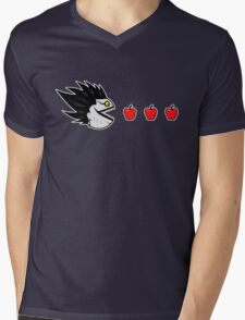 Hungry shinigami Mens V-Neck T-Shirt