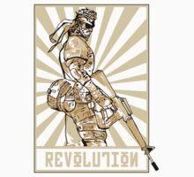 Revolution Kids Clothes