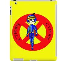 Cypops iPad Case/Skin