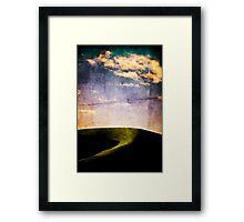 Storybook Framed Print
