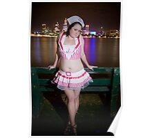 Miss Sailor Poster