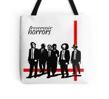 Reservoir Horrors Tote Bag